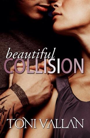 Beautiful Collision (Desperation #1)
